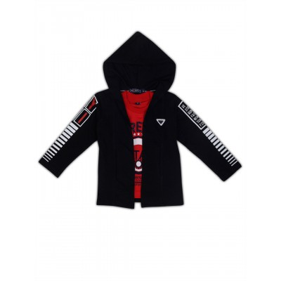 Jacket-NJK2940-Black