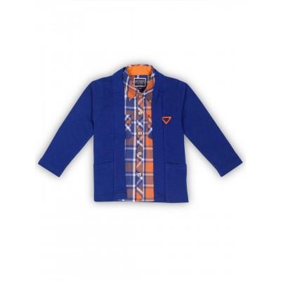 Jacket-NJK3094-Orange