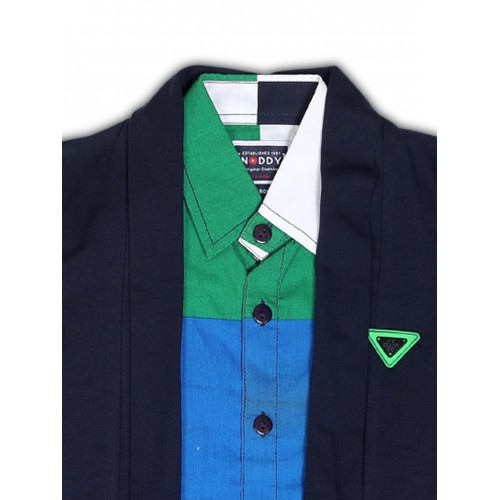 Jacket-NJK3153-Green