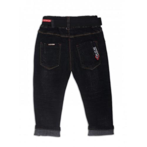 Jeans-NF2368-BLACK