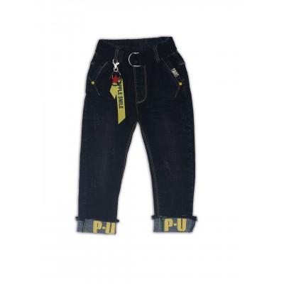 Jeans-NF-2396S-BLACK