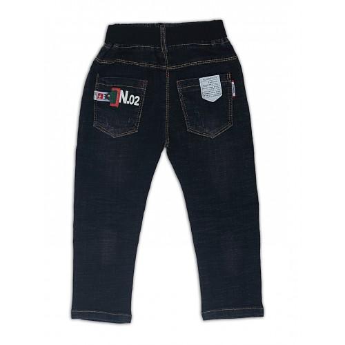 Jeans-NF2414S-BLACK