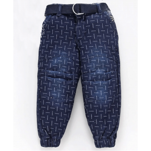 JOGGERS-NF2513-NAVY