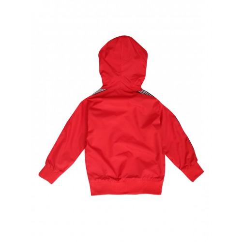 Jacket-NJK3874-RED