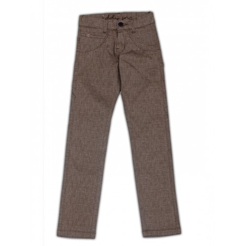 Pant-NF2564-Brown