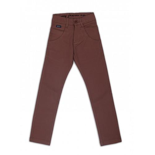 Pant-NF2565-Brown