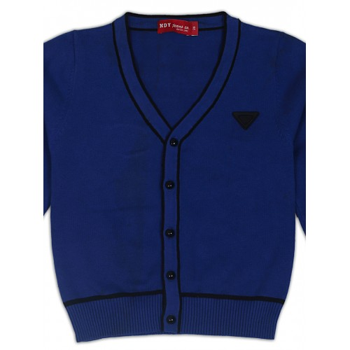 Pullover-NT1668-ROYAL BLUE