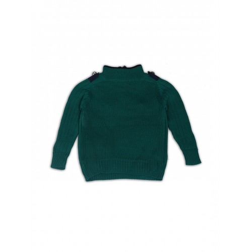 PULLOVER-NT2957-GREEN