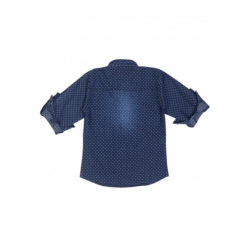 SHIRT-NSH3537-BLUE