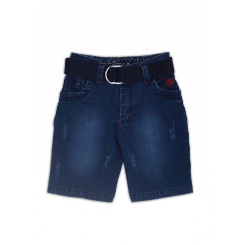 Shorts-NK3466-NAVY