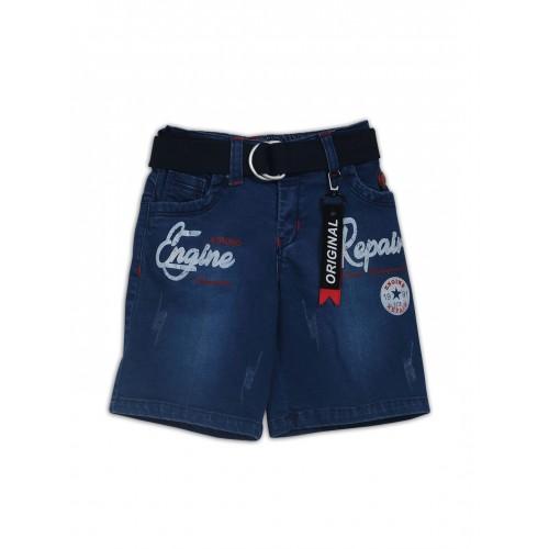 Shorts-NK3469-NAVY