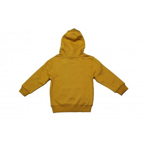 Sweatshirts-NT3990-MUSTARD