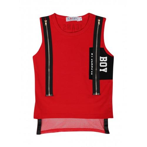 TSHIRT-NT3080-RED